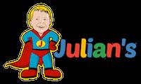 Spielzeugtester Logo