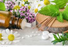 Naturheilkunde - Globuli, Akupunktur und Kruter